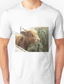 Moose  16 April 2015 T-Shirt