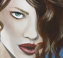 Xara by Anne Storer