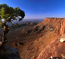 Canyonlands National Park, Utah by Jeff Hathaway