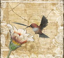 Nature Journal Calendar by Lesley Smitheringale