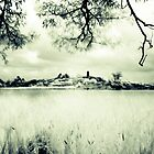 By the Thousand Islands (IR) by Max Buchheit