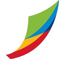 Logo of North Jeolla Province by abbeyz71