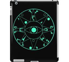 Mages Guild iPad Case/Skin