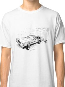 Brooklyn Cadillac Classic T-Shirt