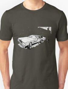 Brooklyn Cadillac Unisex T-Shirt