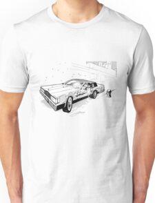 Brooklyn Cadillac Unisex T-Shirt