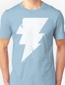 White Lightning Unisex T-Shirt