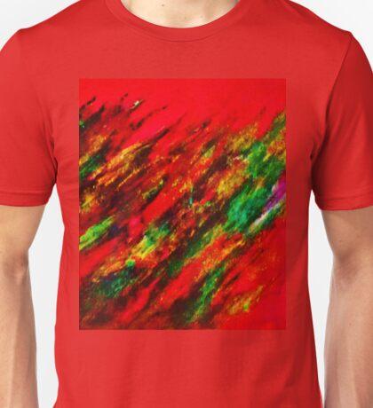 COMETS Unisex T-Shirt