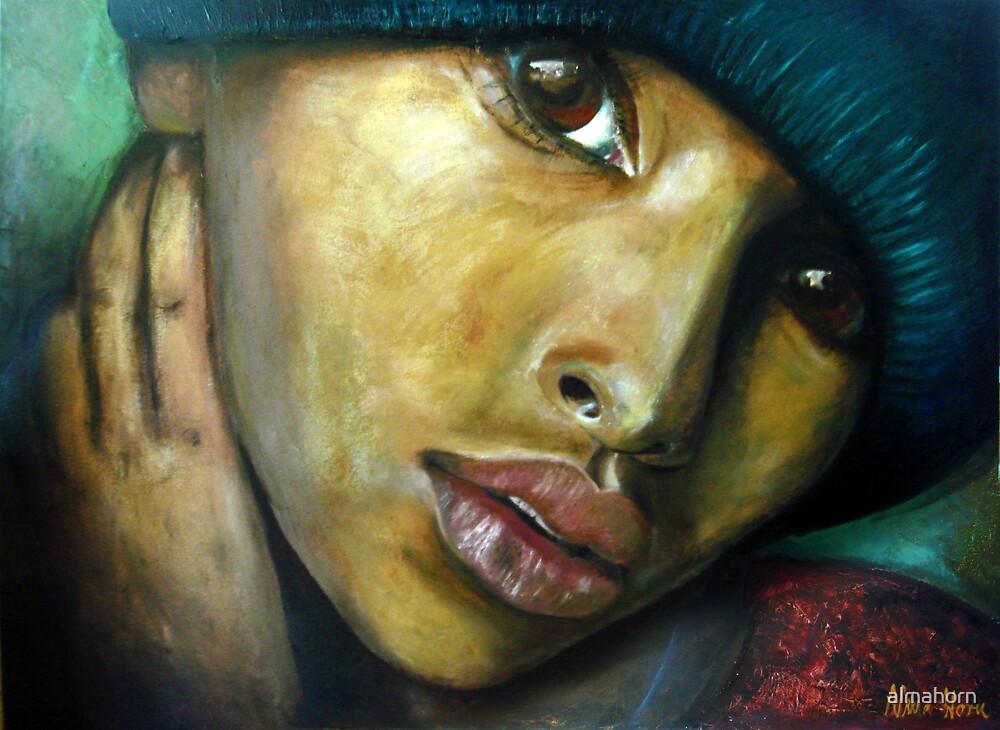 Golden Boy by Alma Horn