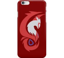 pokemon latios latias shiny anime shirt iPhone Case/Skin