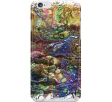 The Atlas Of Dreams - Color Plate 102 iPhone Case/Skin