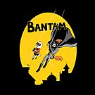 The Adventures of Bantam and Little Pecker by lupi