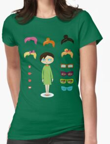 girl fashion set T-Shirt
