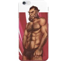 Dota 2 Sexy is the New Carry - Lycan iPhone Case/Skin