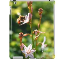The life of a Bee iPad Case/Skin