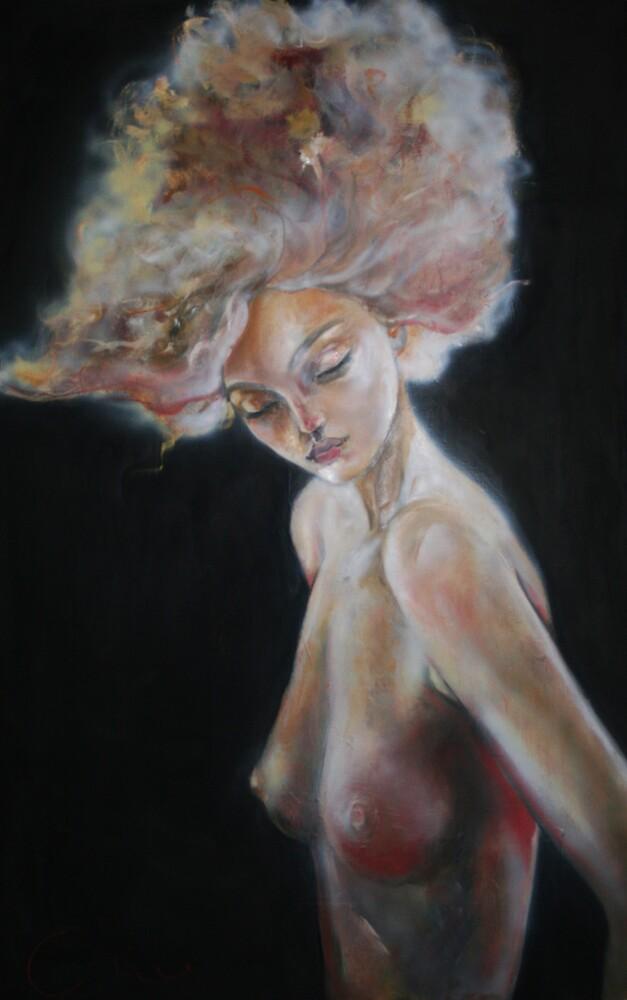 Filigree by Skye O'Shea