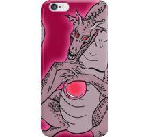 Dragon Glow iPhone Case/Skin