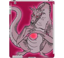 Dragon Glow iPad Case/Skin