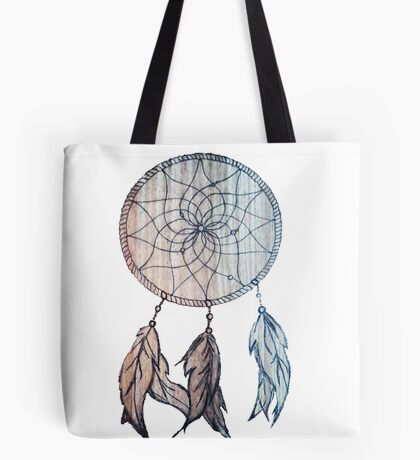 Catching some dreams Tote Bag