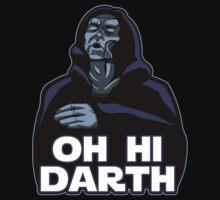 Oh hi Darth! Kids Clothes
