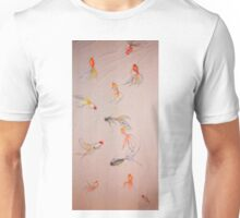 Goldfish Pond Unisex T-Shirt