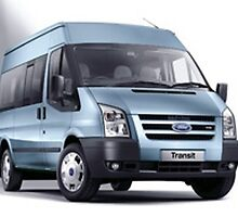 Cheap Ford Transit Minibus Leasing Deals by wastonjohn1