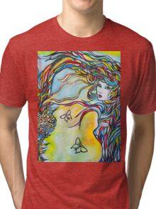 Threads Tri-blend T-Shirt