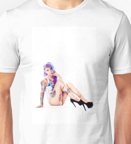 Star Wars Pinup Unisex T-Shirt