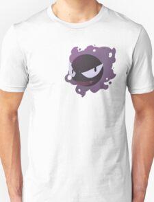 92 Gastly - Borderless Unisex T-Shirt