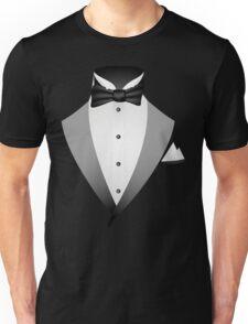 Tuxedo Suit  Unisex T-Shirt
