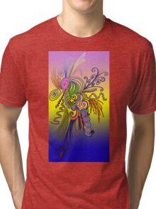 Celebration Tri-blend T-Shirt