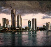 Armageddon by Ann  Van Breemen