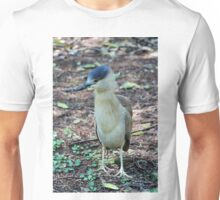 Young Heron Unisex T-Shirt