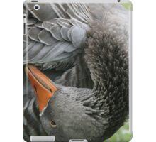 Twisted Goose iPad Case/Skin