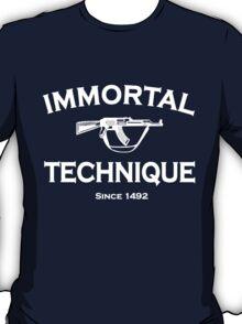immortal fabulous technique T-Shirt
