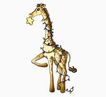 Shiny Giraffe Unisex T-Shirt