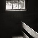 holy ghost by Jeff Rinehart