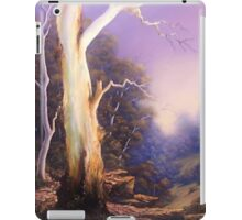 MY FAVOURITE SPOT iPad Case/Skin