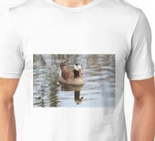 Mirror In The Lake Unisex T-Shirt