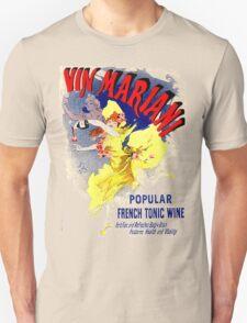 Vin Mariani T-Shirt