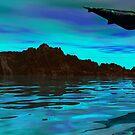 In an alien world...... by nishagandhi