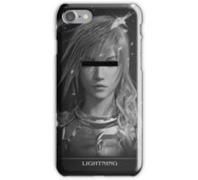 Forsaken by Time iPhone Case/Skin