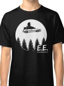 Civic Wagon E.T. Classic T-Shirt