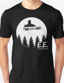 Civic Wagon E.T. Unisex T-Shirt