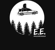 Civic Wagon E.T. T-Shirt