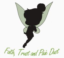 Tinkerbell Kids Clothes