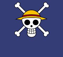 One Piece Flag Unisex T-Shirt