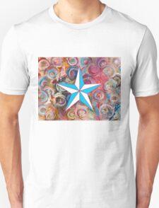 Star Circles T-Shirt