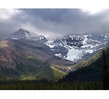 High Country Vista Photographic Print