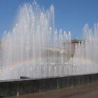 Follow the rainbow by Elena Skvortsova